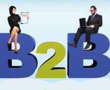 B2B seo nedir