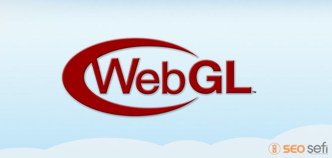 Webgl seo nasıl yapılır?