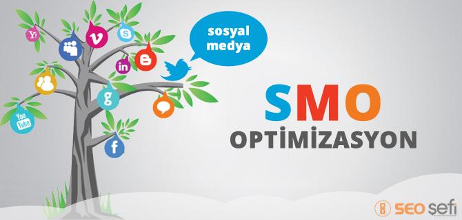 SMO seo optimizasyon