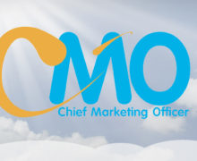 CMO Chief Marketing Officer