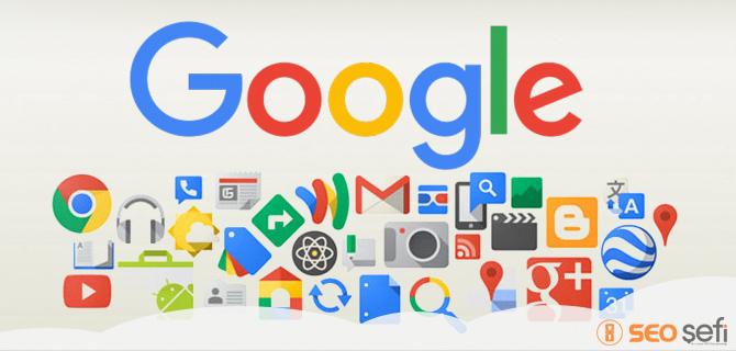 Google ürünleri işletme çözümleri