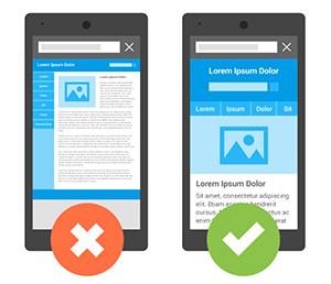 mobile uyumluluk