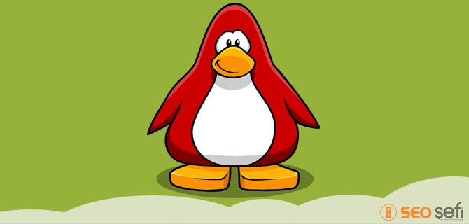 Penguin 4.0 güncelleme şüphesi