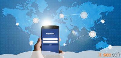 Facebook'da SEO odaklı paylaşımlar nasıl yapılır