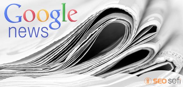 Google News Kaydı Nasıl Yapılır ?