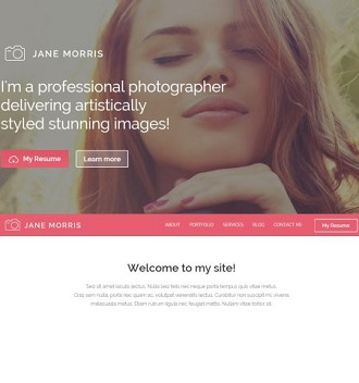 photographer-portfolio