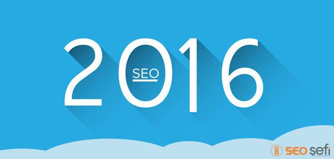 2016 yılında seo nereye gidiyor