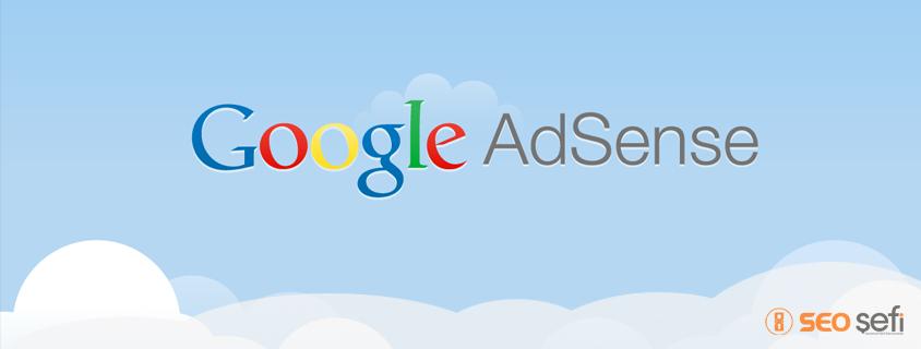 Google Adsense Nedir
