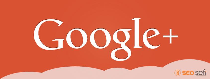Google+ öğrenme