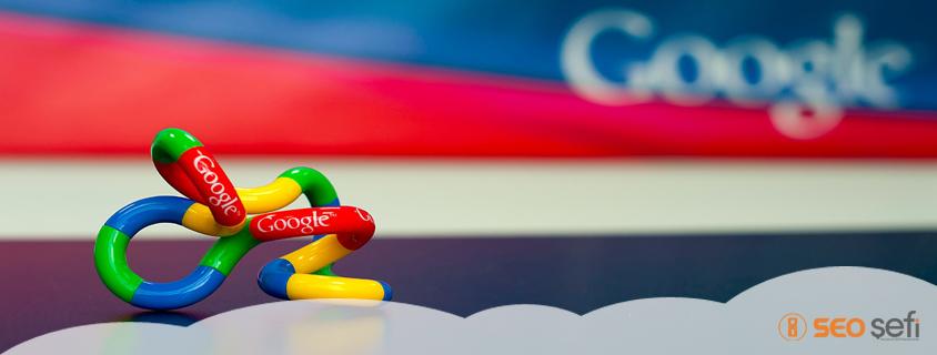 Google Sıralama Faktörleri Nelerdir