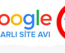 Google Zararlı Siteleri Cezalandırıyor