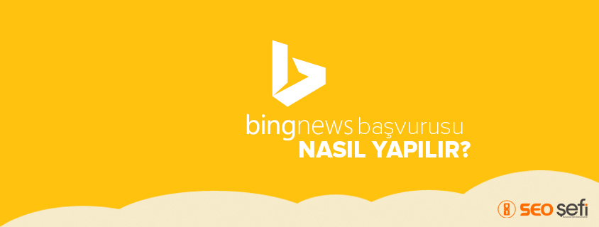 Bing News Kayıt Nasıl Yapılır ?