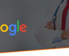 Doktor Google Projesi Hazır