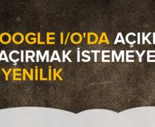 google 8 yenilik