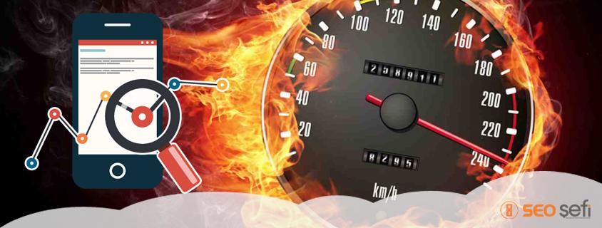Mobil Site Hızı Yakında Sıralamaları Etkileyebilir