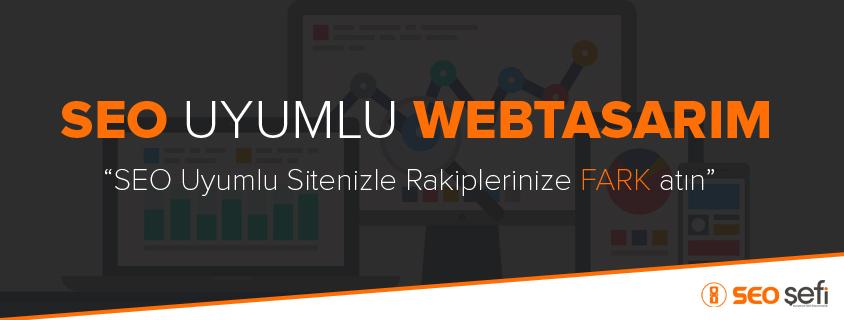Seo Uyumlu Web Tasarım