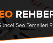 Seo Rehberi 2016