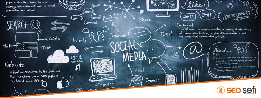 Sosyal Medya Pazarlama İpuçları