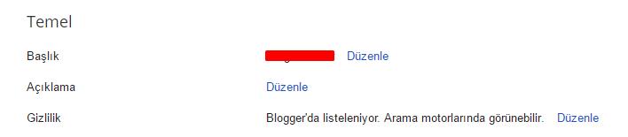 blogger-ayar