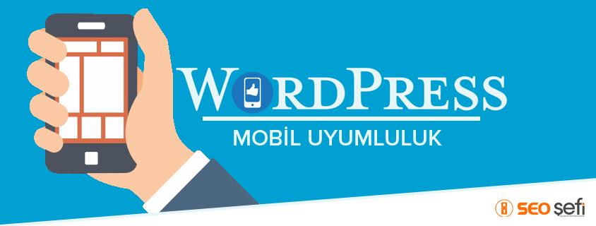 WordPress Mobil Uyumluluk