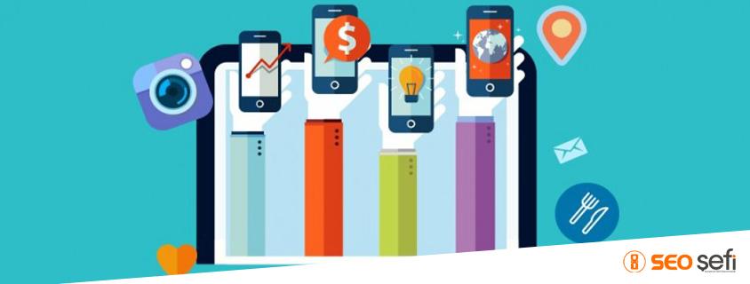 Mobil Uygulama Optimizasyonu