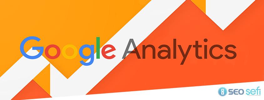 Google Analytics Kullanım Rehberi