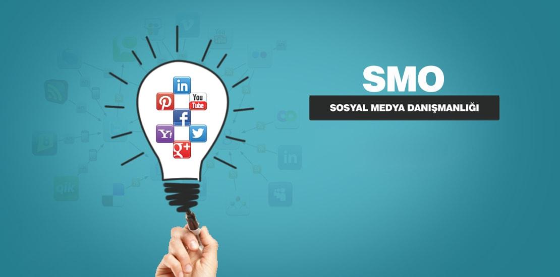 Sosyal Medya Danışmanlığı Hizmetlerimiz