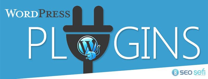 SEO için önemli 10 WordPress Eklentisi