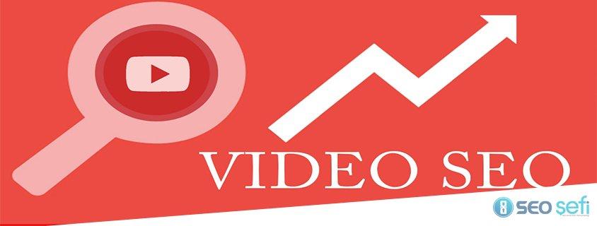 Video Sitesine SEO Çalışması Nasıl Yapılır?