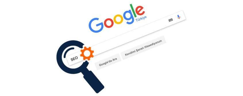 Google SEO uzmanı