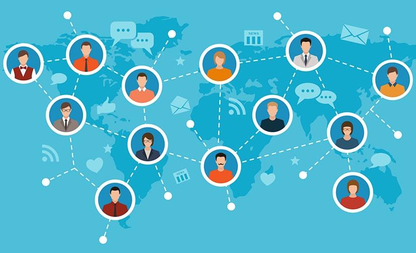 sosyal medyalar ile başarı