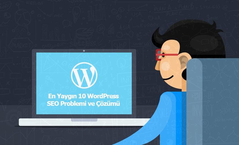wordpress seo sorunları ve çözümleri
