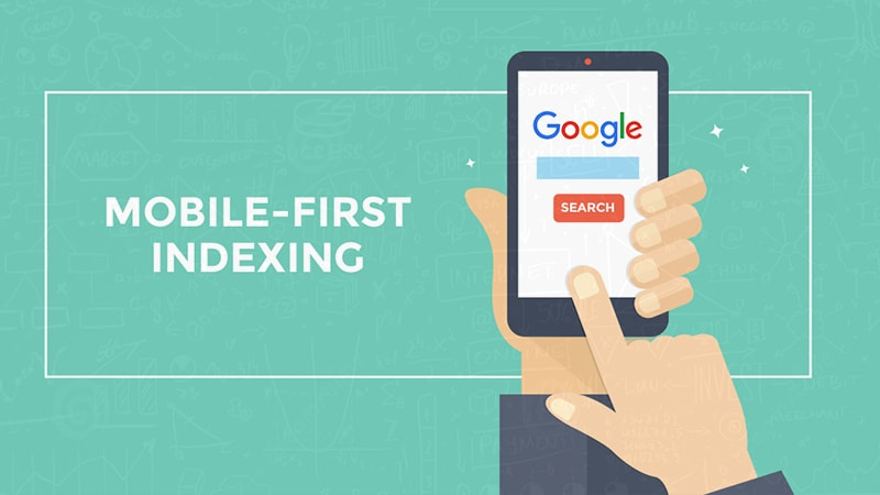 Mobile-First Indexing