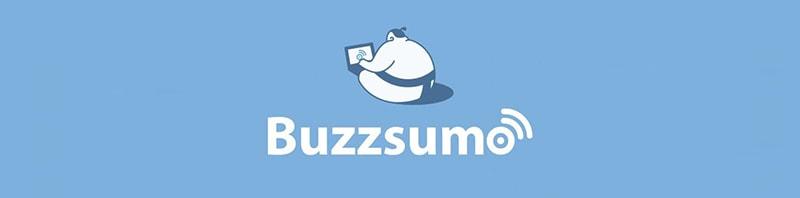 BuzzSumo içerik seo analiz aracı