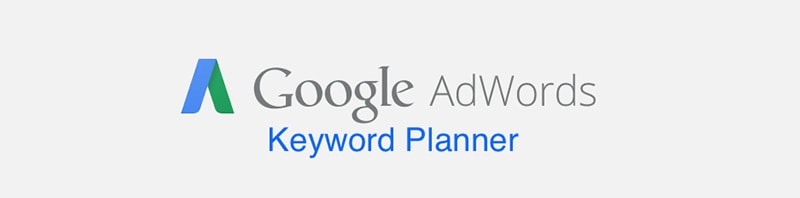 google keywords planner analiz