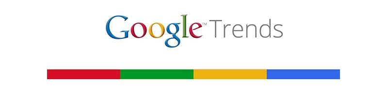 Google Trends anahtar kelime analiz