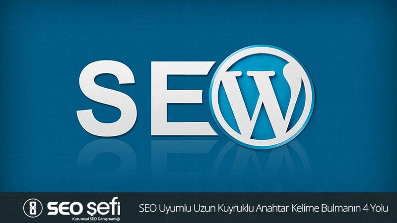 SEO Yapmayı Kolaylaştıran 14 WordPress Eklentisi
