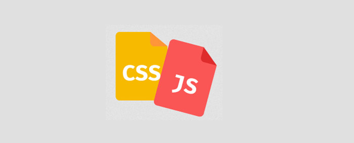 CSS Javascript küçültme