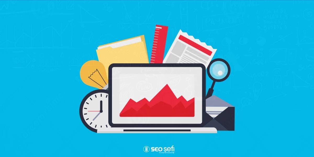 web sitesi optimizasyonları