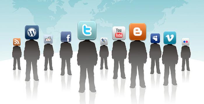 Sosyal kitle büyütme