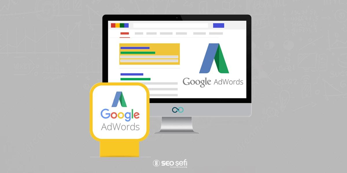 Google AdWords Veriye Dayalı İlişkilendirme Özelliği Ayarları