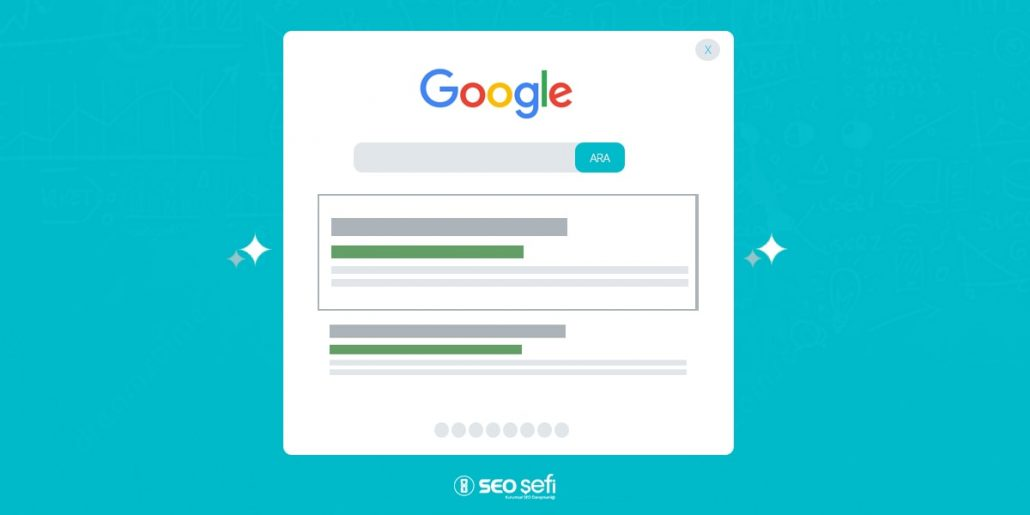 Featured Snippets rehberi