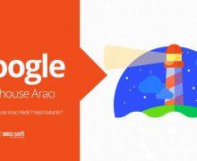 Google Lighthouse optimizasyon