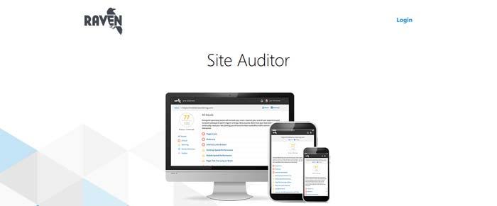 Ravel Tools Audit Reporting