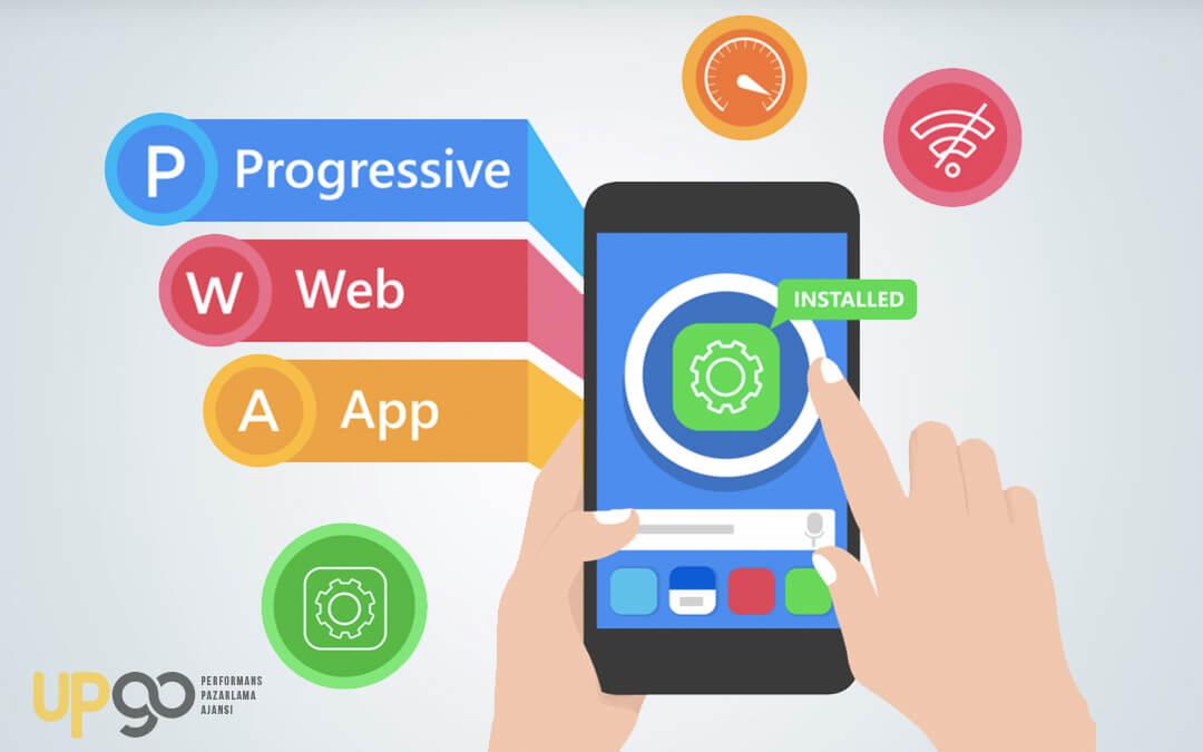 PWA (Progressive Web APPS) Nedir? SEO'ya Etkisi Nelerdir?
