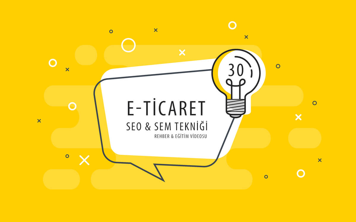 eticaret eğitim strateji