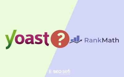 Rank Math SEO Eklentisi Yoast SEO'dan Daha Mı İyi?